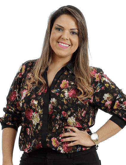 Prof. Dra. Vivian Taís Fernandes Cipriano