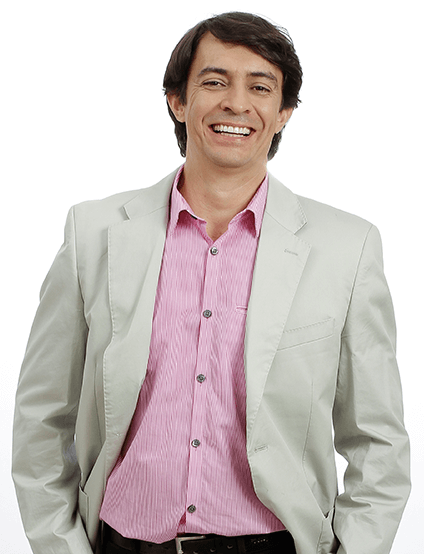 Prof. Esp. Clênio Ferreira Rosa