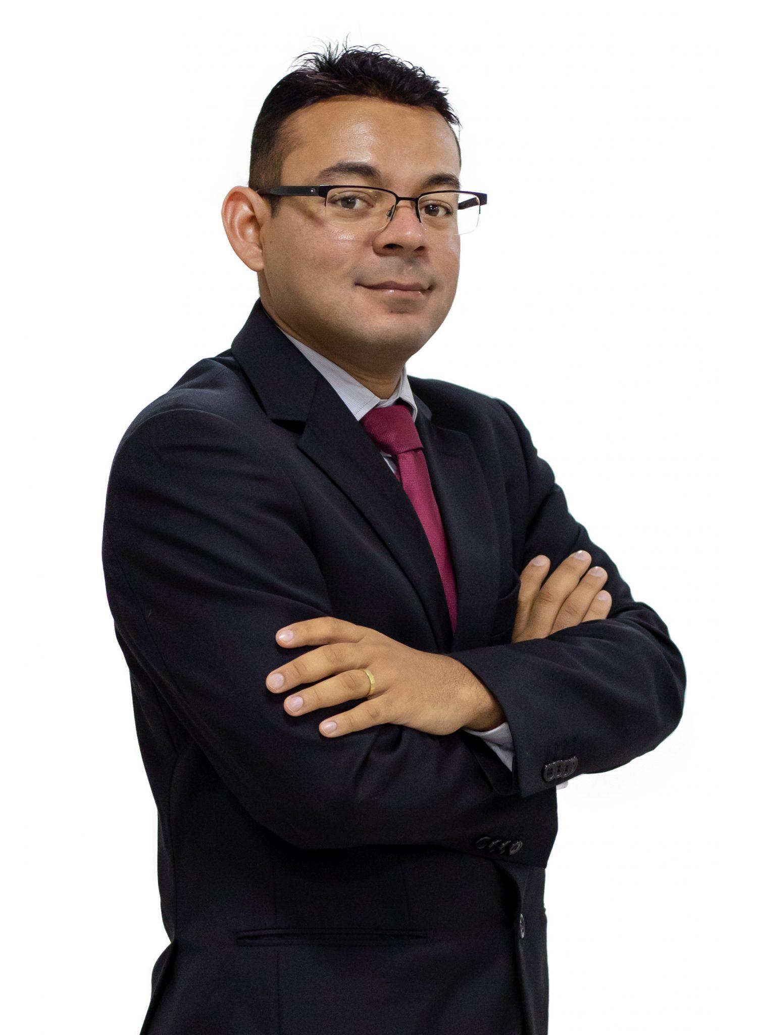Prof. Dr. Éder Alves Marques