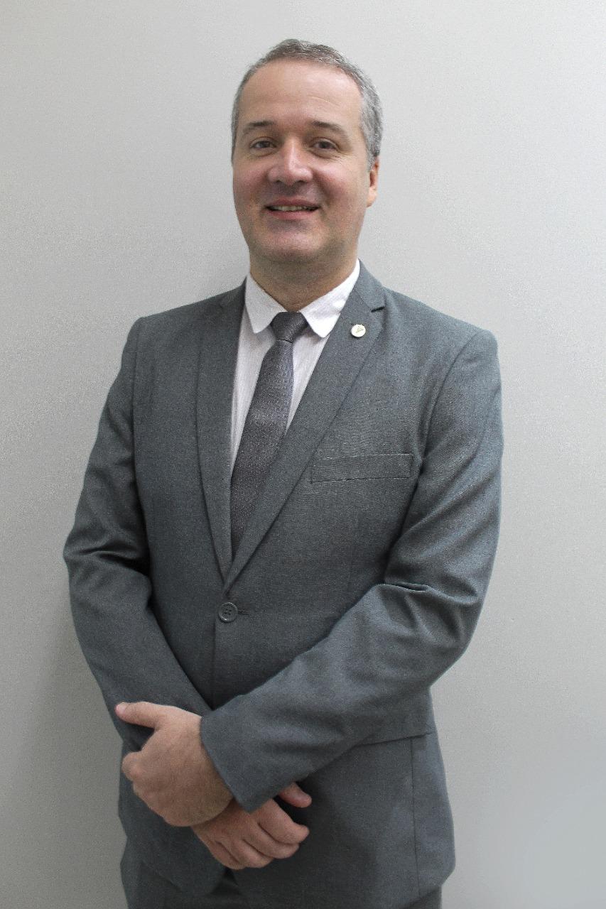 Leonardo D. Ramos