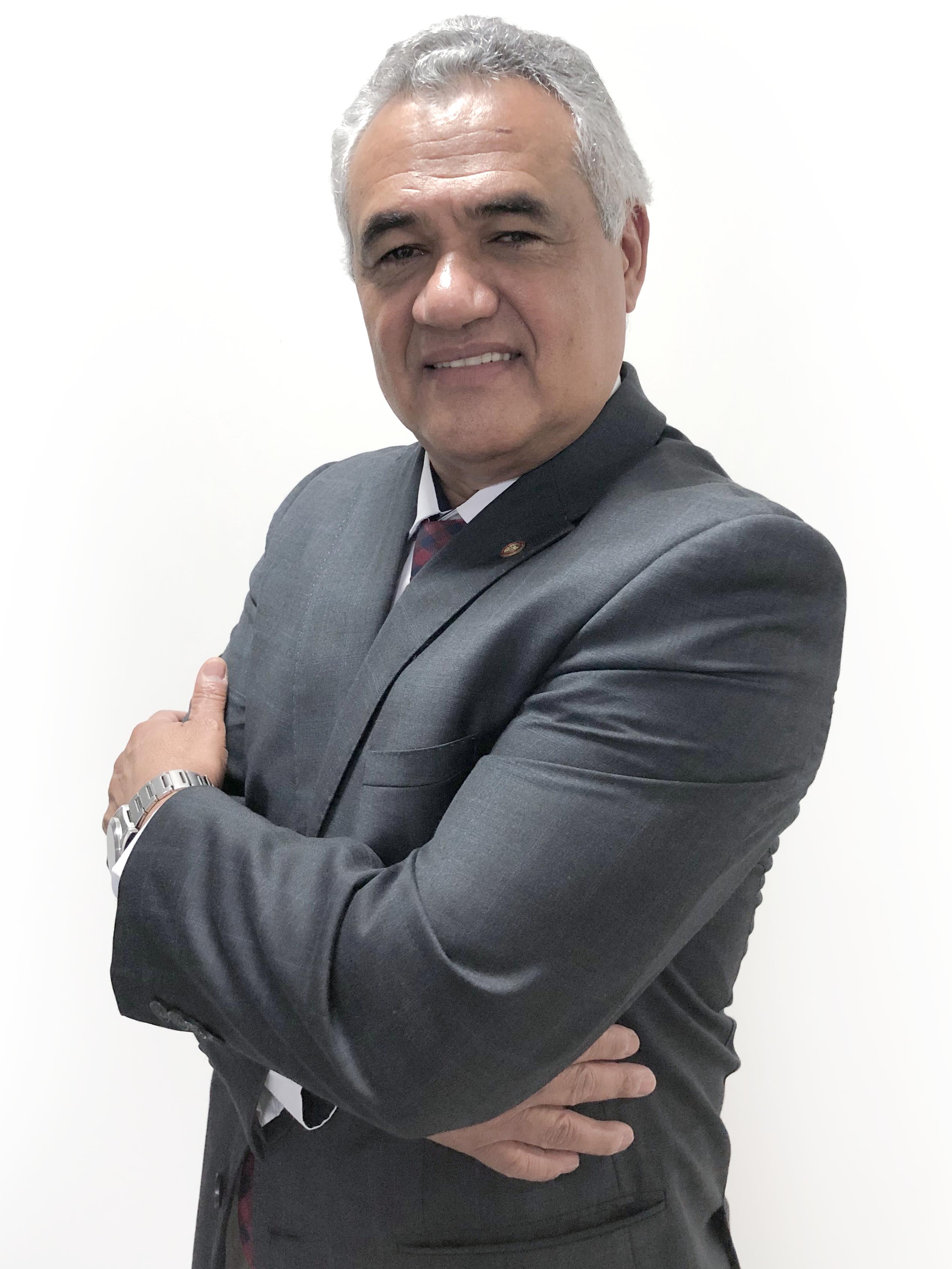 Prof. M.e João de Deus Alves de Lima